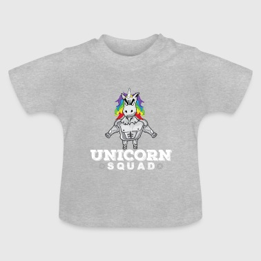 Unicorn Squad - Baby T-Shirt
