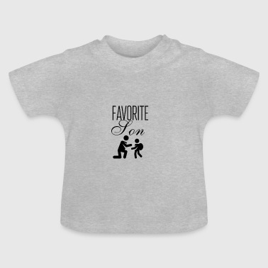 Favorite Son - Baby T-Shirt