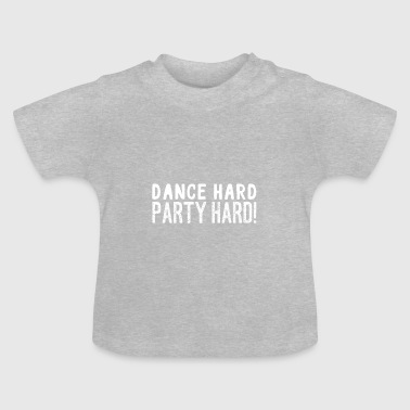 PARTY! - Baby T-shirt