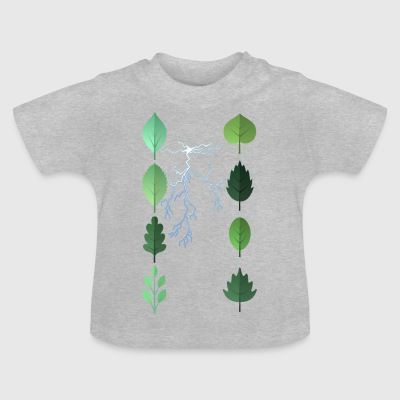 I Fall - T-shirt Bébé