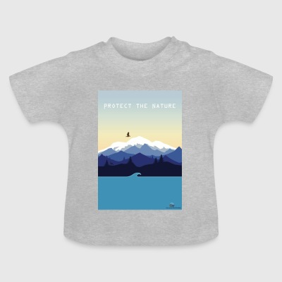 Protect Nature - Baby T-Shirt