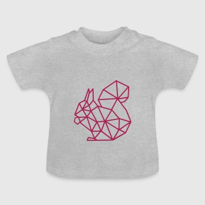 EKORRE - Baby-T-shirt