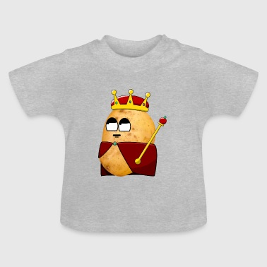 potato - Baby T-Shirt