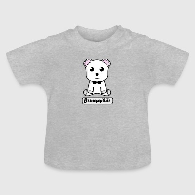 Bryan The Brummibär - Baby T-Shirt