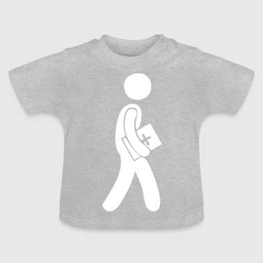 Christianity Collection - Baby T-Shirt