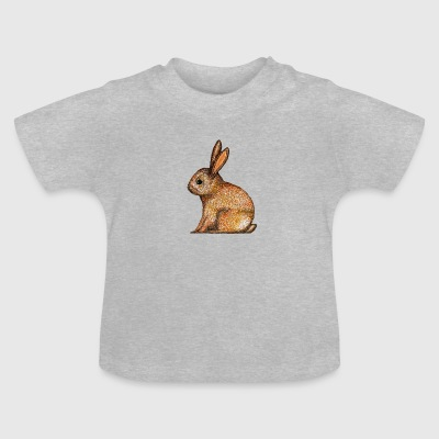 Paashaas Pasen - Baby T-shirt