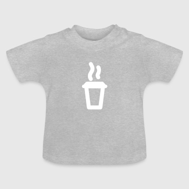 coffee2go - Baby T-Shirt