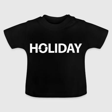 Holiday review Shirts - Baby T-Shirt