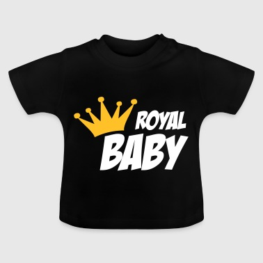 Royal Baby - Baby T-Shirt