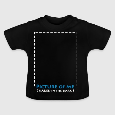 Picture of me Framework (2c) - Baby T-shirt