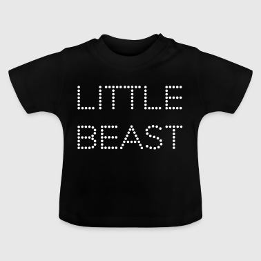 Little Beast - Baby T-Shirt