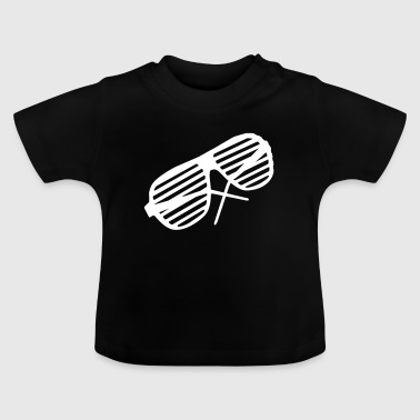 Kanye West Sunglasses - Baby T-shirt