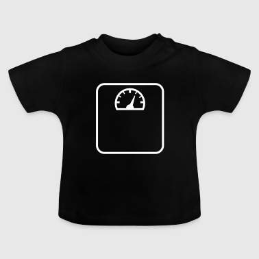 Scales - Baby T-Shirt