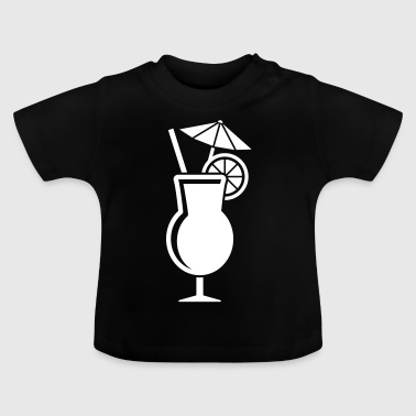 Cocktail - Baby T-Shirt