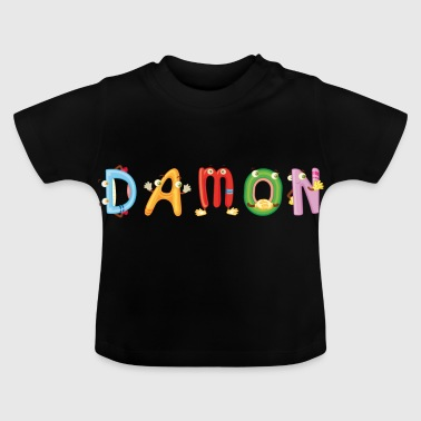 Damon - Baby T-Shirt