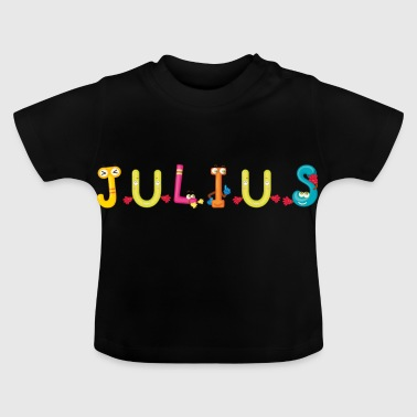 Julius - Baby T-Shirt