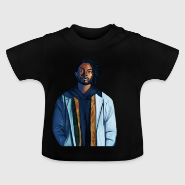 Miguel - Baby T-shirt