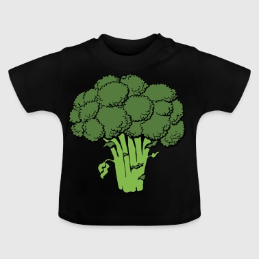 Brokkoli - Baby T-Shirt
