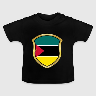 VM Champion 2018 wm hold Mozambique png - Baby T-shirt