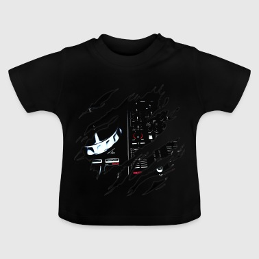 DJ in mir - Baby T-Shirt