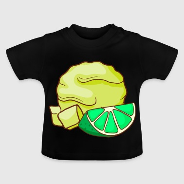 Limes Glass Glass Glass Glass - Baby-T-shirt