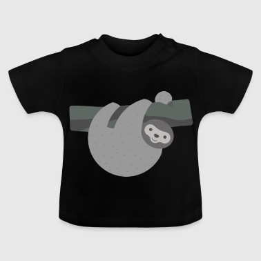 CHILLIGES FAULTIER - Baby T-Shirt