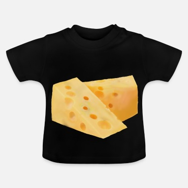 Fromage fromage - T-shirt Bébé