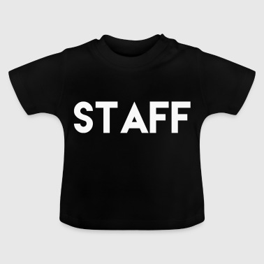 Staff Design - Baby T-Shirt