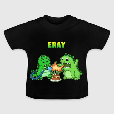 Eray birthday gift - Baby T-Shirt