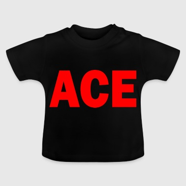 As - Baby T-Shirt