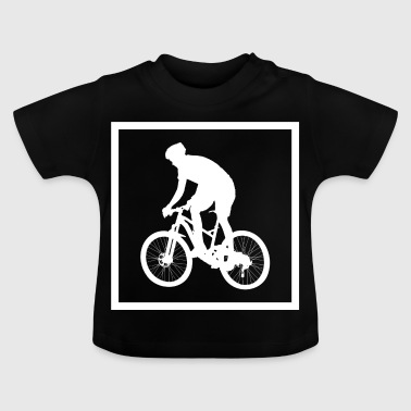 Radsport - Baby T-Shirt