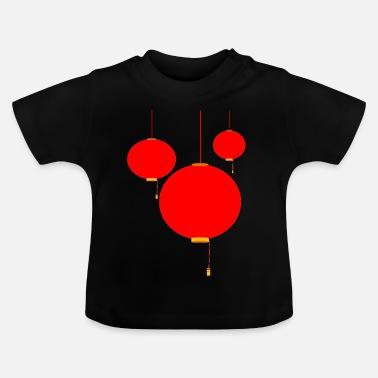 Suchbegriff: \'Chinesisches Neujahr\' Baby T-Shirts online bestellen ...