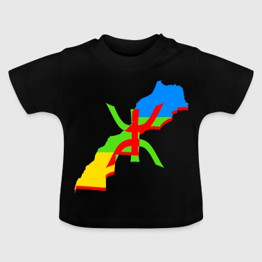 Marrakech Morocco Amazigh - Baby T-Shirt