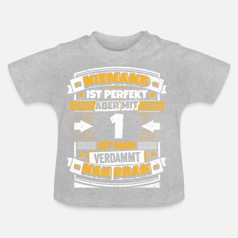 Lustiger Spruch 1 Geburtstag Von Premiumshirt Spreadshirt