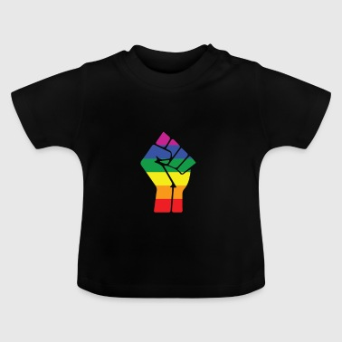 Gay Pride gift for Gays And Lesbians - Baby T-Shirt
