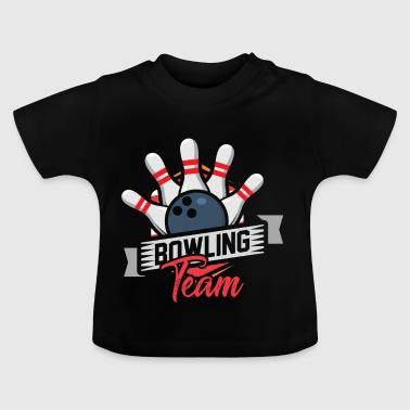 Ordina online Magliette con tema Squadra Di Bowling  7c8f1253ffbf