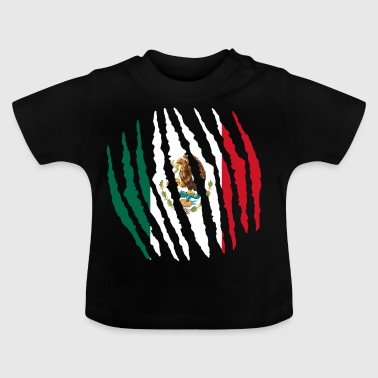 Claw klauw inheemse afkomst Mexico png - Baby T-shirt