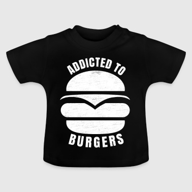 Addicted to citizens - Baby T-Shirt