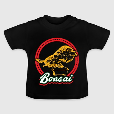 Bonsai Zen - Camiseta bebé