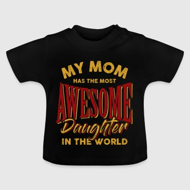 mother - Baby T-Shirt