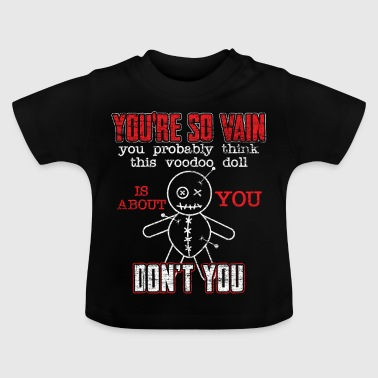 Voodoo doll - Baby T-Shirt