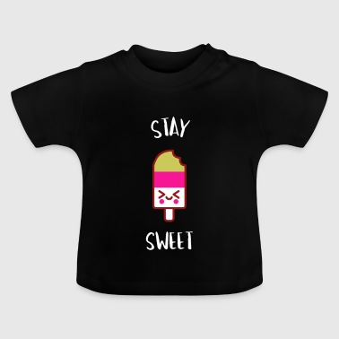 Ice sweet dating Dating schattige muis cadeau - Baby T-shirt