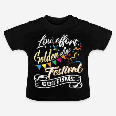 Open Festivalklänningar - Open Air Merch - Baby-T-shirt