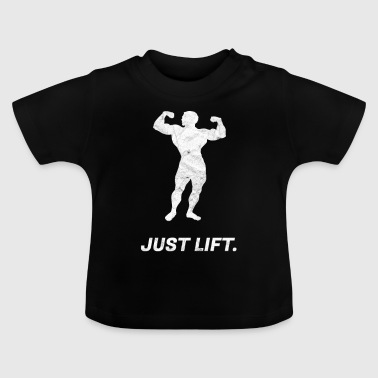 Body body building - Baby T-Shirt