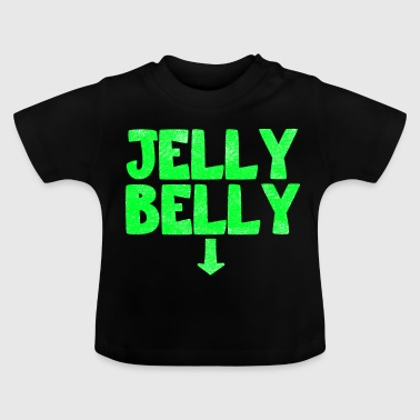 Jelly Belly Christmas - Baby T-Shirt