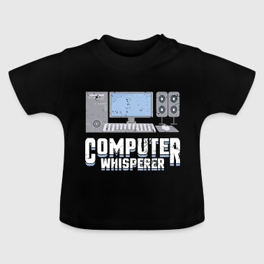 computer scientist - Baby T-Shirt