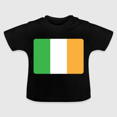 Ireland is no. 1 - Baby T-Shirt