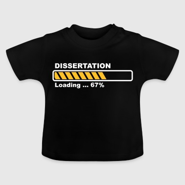 Afhandling - loading - Baby T-shirt