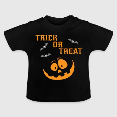 Trick or Treat Bd9LkZ - Baby T-shirt