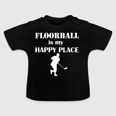 Floorball - Baby T-shirt
